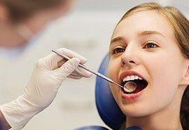 Dentiste à Bruxelles
